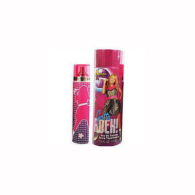 G HANNAH MONTANA GOT ROCK 3.4OZ EDT SP