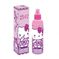 G HELLO KITTY BODY SPRAY 6.8 OZ(200 ML)