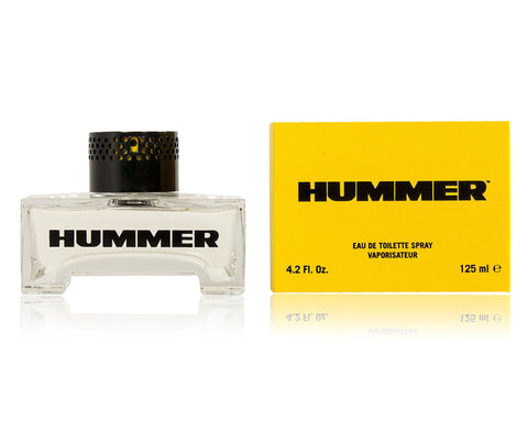 M HUMMER 4.2 OZ EDT SPRY