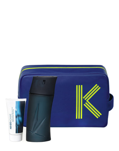 SET M KENZO HOMME 3 PC (Free Shipping)