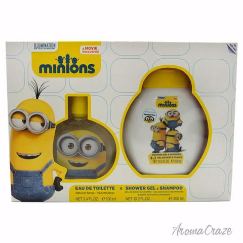 SET B MINION 2 PC