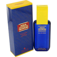 M ANTONIO PUIG QUORUM AQUA 3.4OZ (100 ML) EDT SPY