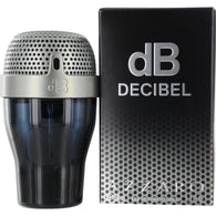AZZARO DECIBEL 1.7OZ  EDT SPY MEN (Free Shipping)