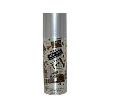 M CAFE CAFE DEODORANT 5OZ(150 ML)