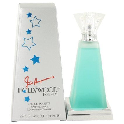 FRED HAYMAN HOLLYWOOD 3.4 OZ EDT SPY (Free Shipping)