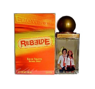 U REBELDE ELITE WAY SCHOOL 3.4oz EDT SPY