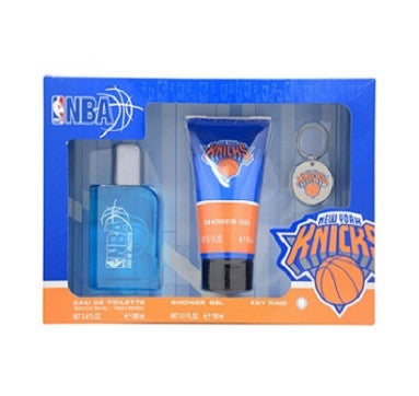 SET B NBA NEW YORK KNICKS 3PC