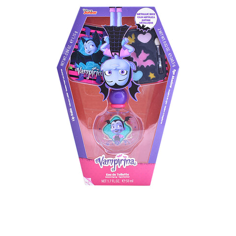 SET G DISNEY JUNIOR VAMPIRINA 2 PC (Free Shipping)