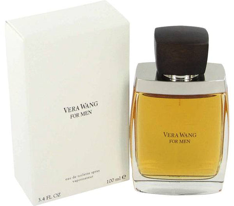 VERA WANG 3.4 FL. OZ  EDT SPY (Free Shipping)