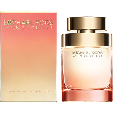 W MICHAEL KORS WONDERLUST 3.4 FL.OZ  EDP SPRY (Free Shipping)