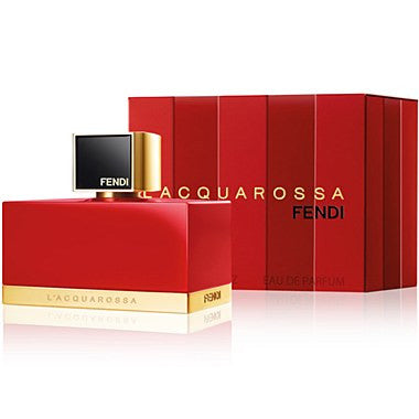 W FENDI L'ACQUAROSSA 2.5oz EDP SPY
