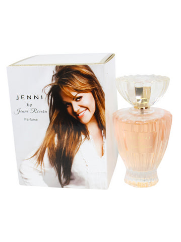 W JENNI RIVERA JENNI 3.4oz EDP SPY