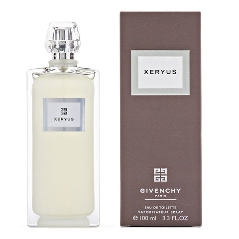 GIVENCHY XERYUS 3.3 FL OZ EDT SPY (Free Shipping)