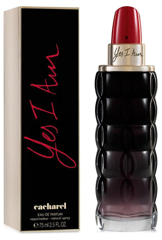 W CACHAREL YES I AM 2.5 OZ EDP