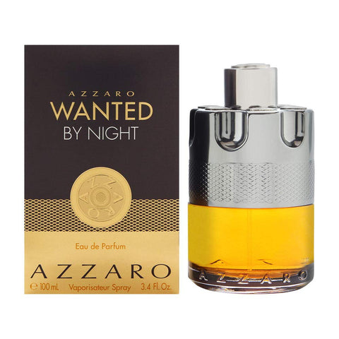 M AZZARO WANTED BY NIGHT 3.4 OZ EDP SPRY