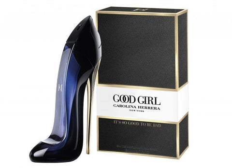 W CAROLINA HERRERA ''GOOD GIRL'' 2.7 OZ EDP