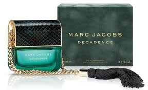 W MARC JACOBS DIVINE DECADENCE 3.4 OZ EDP