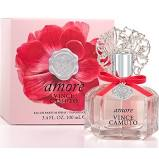 W VINCE CAMUTO AMORE 3.4 OZ(100 ML) EDP SPRY