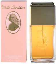 W WHITE SHOULDERS  4.5 FL. OZ  133 ML EDP SPY
