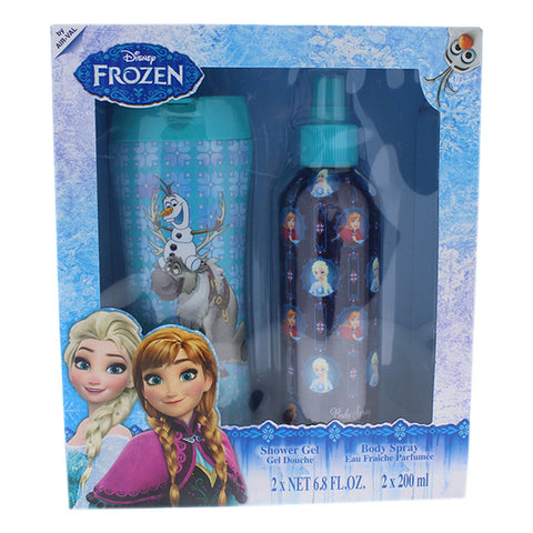 DISNEY FROZEN SET 2 PC FOR GIRLS (Free Shipping)