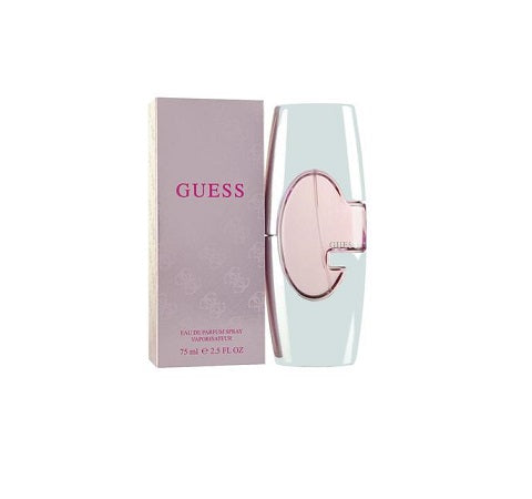 W GUESS 2.5 FL.OZ (75 ML) EDP SPRY