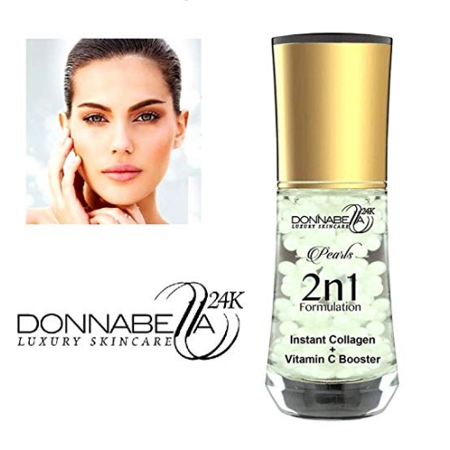 S INSTANT COLLAGEN+VITAMIN C BOOSTER 1.35 OZ(40 ML)