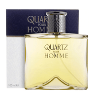 M  MOLYNEUX PARIS QUARTZ POUR HOMME 3.3FL OZ (100 ML)EDT SPY