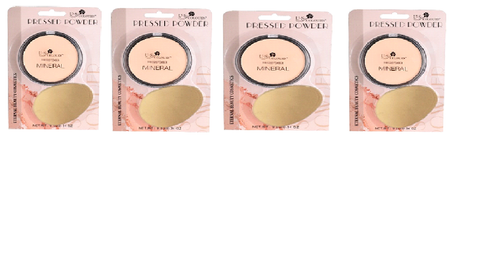 U.S. COLOURS MINERAL POWDER (Free Shipping)