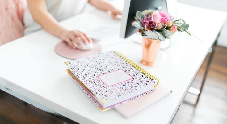 day designer flagship edition planner for the busy momma