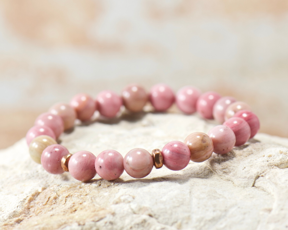 simple intentions meaningful gemstone bracelets and necklaces
