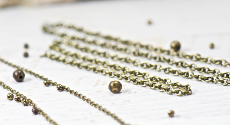 why we love brass | bohemian jewelry for the free spirited momma