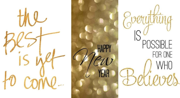 motivational quotes for the new year & the busy bohemian momma