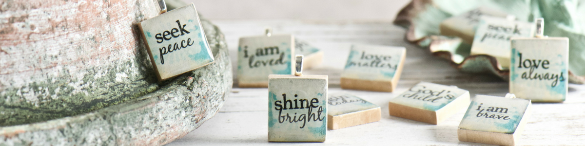 inspirational jewelry gifts for her