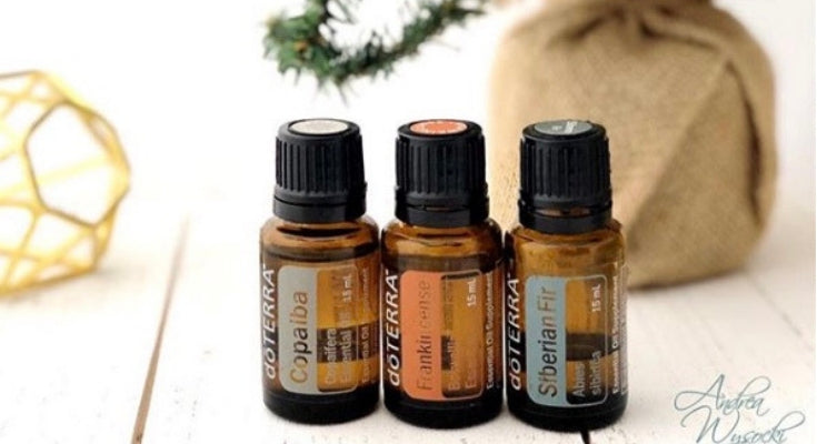 andrea wysocki doterra essential oils for the bohemian momma