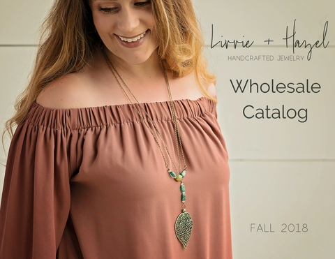 Wholesale Catalog | bohemian jewelry for the free spirited momma