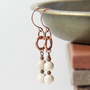 Tabitha Riverstone Earrings