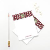 Sorority Personalized Notepad