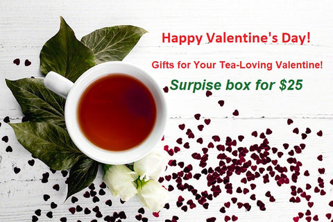 #1 Valentine's Day Special