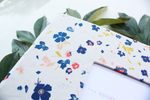 Chic Flora Keepsake Album - Our Story Paper Co.
