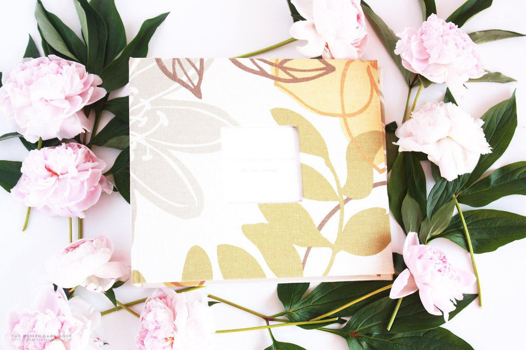 Monaco Swirls Keepsake Album - Our Story Paper Co.