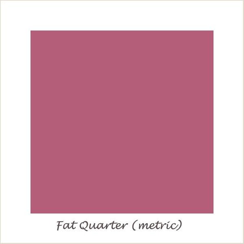 Devonstone Collection DC Solids Antique Rose Fat Quarter