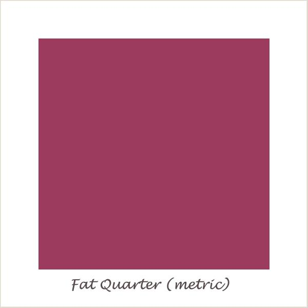 Devonstone Collection DC Solids Berry Fat Quarter