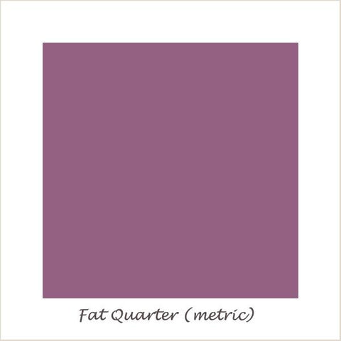 Devonstone Collection DC Solids Lilac Fat Quarter