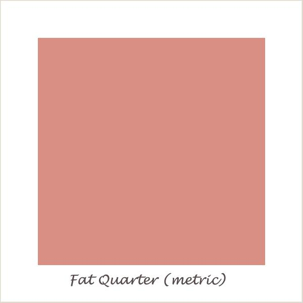 Devonstone Collection DC Solids Peach Fat Quarter