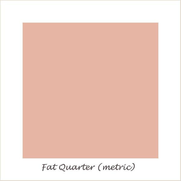 Devonstone Collection DC Solids Light Peach Fat Quarter