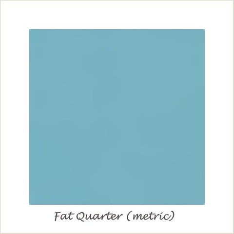 Devonstone Collection DC Solids Light Blue Fat Quarter