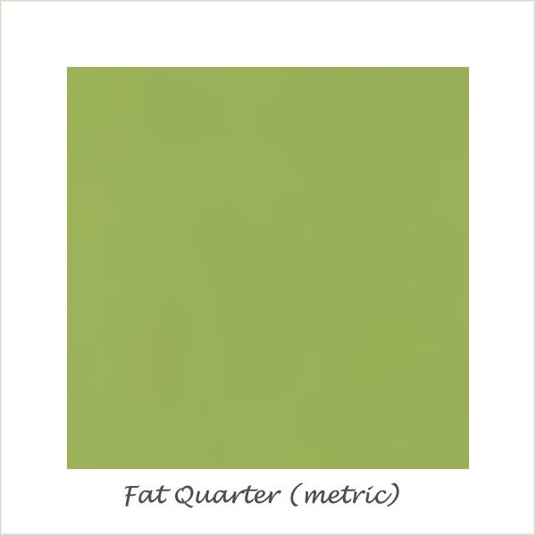 Devonstone Collection DC Solids Light Green Fat Quarter