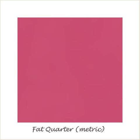 Devonstone Collection DC Solids Pink Fat Quarter
