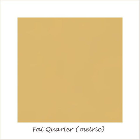 Devonstone Collection DC Solids Yellow Fat Quarter