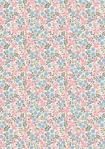 Flo's-Little-Flowers-Floral-Leaves-on-Pink-and-Blue